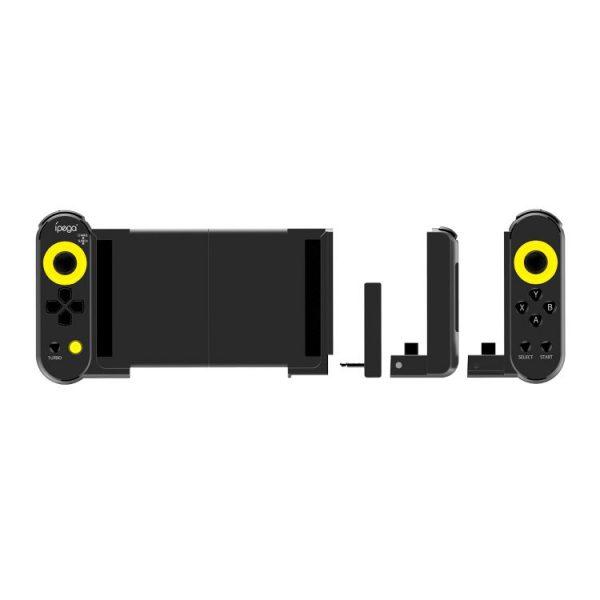 iPega 9167 - Bluetooth Gamepad Dual Thorne