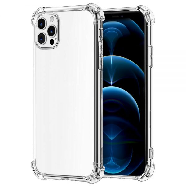 IPhone 11/12 minőségi szilikontok